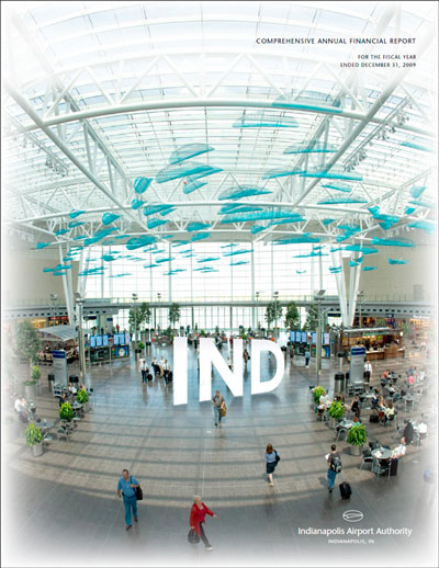TF - Indianapolis Airport Authority